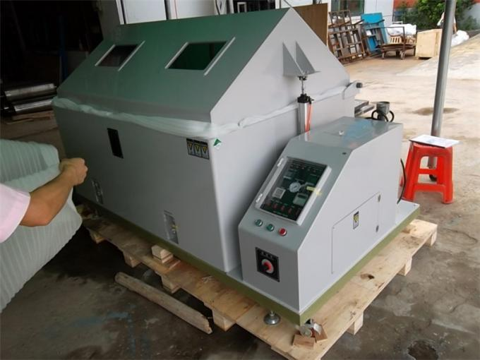 Automatic 800L Salt Spray Environmental Test Chambers Rubber Corrosion Testing Machine