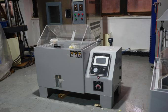 Salt Spray Corrosion Testing Machine With CNS, JIS, ISO, ASTM, CE Test Standard