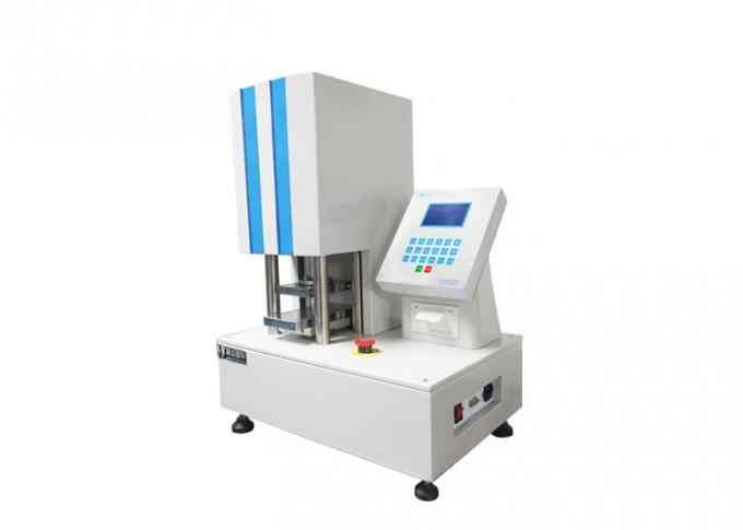 High Pressure Paper Testing Equipments FOR Fabric Bursting Strength