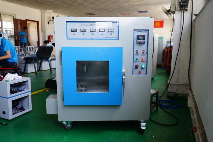 Rubber Testing Machine for Constant TEMP Tape Retentivity Testing Chamber