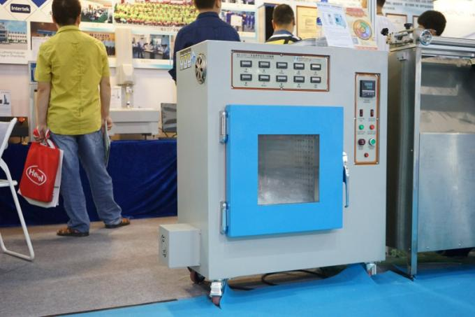 Electronic Rubber Testing Machine for Constant Temperature Adhensive Tape Test