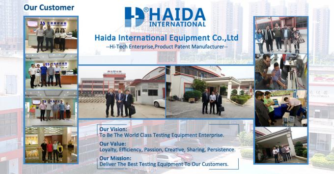 Electronic Package Testing Equipment , Simulation Transportation Vibration Tester