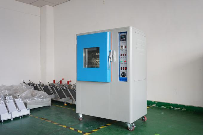 Programmable Anti Yellowing Aging Simulation Test Chamber With Automatic Calculation Controller