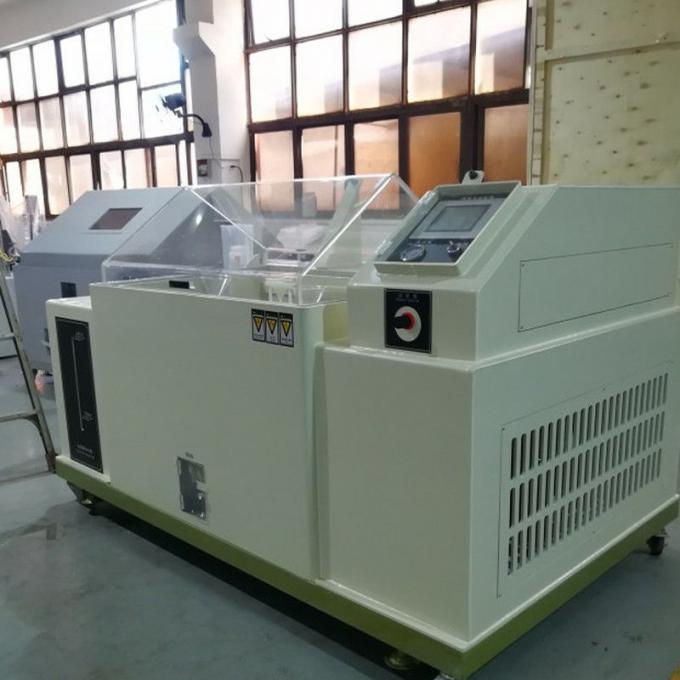 Automatic Salt Spray Environmental Test Chambers With Over Pressure Protection
