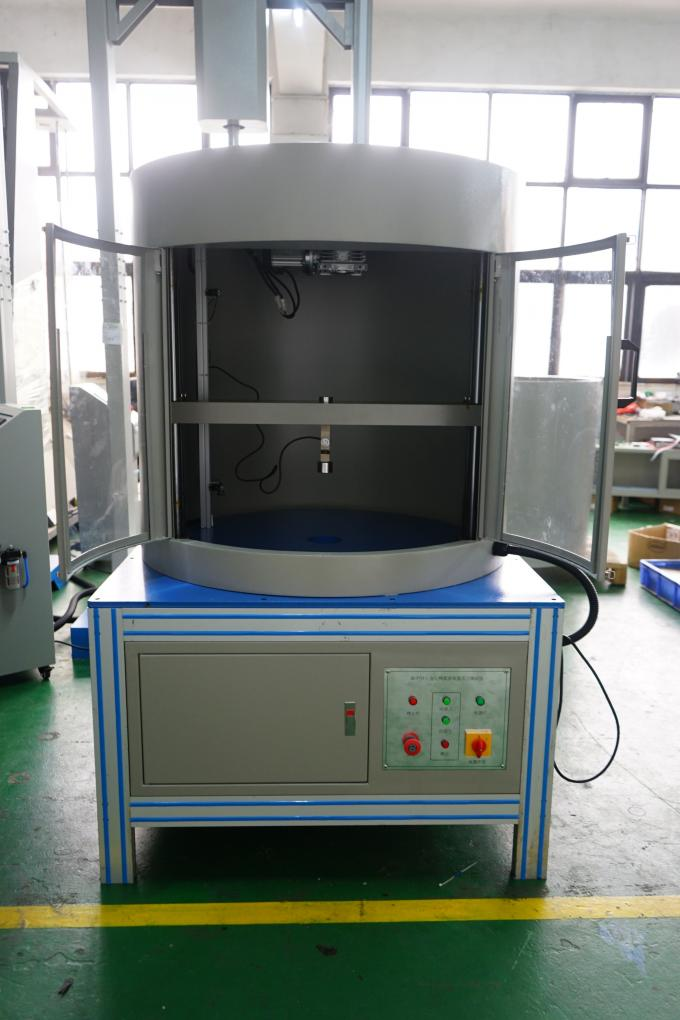 Chair Ipomoea Base Vertical Force Testing Machine For Vertical Pressure Testing