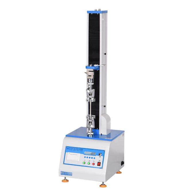 High Precise Ball Screw Tensile Testing Machines 50kg With Microcomputer Display Device