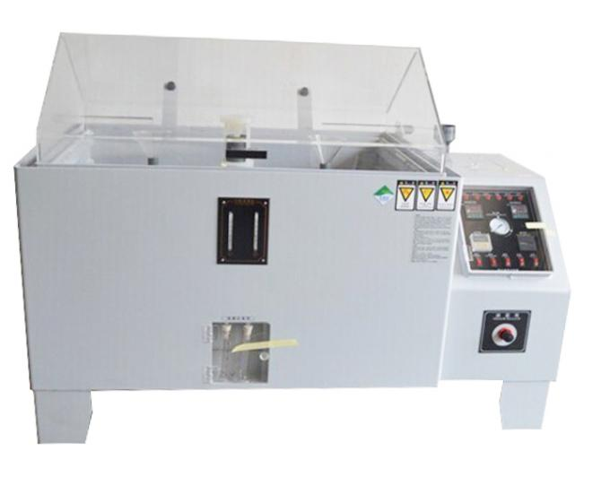 Salt Spray Accelerated Corrosion Test Chamber , Auto Corrosion Testing Machine