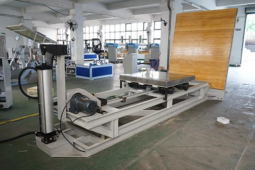 Digital Incline Package Impact Testing Equipment / Package Impact Tester