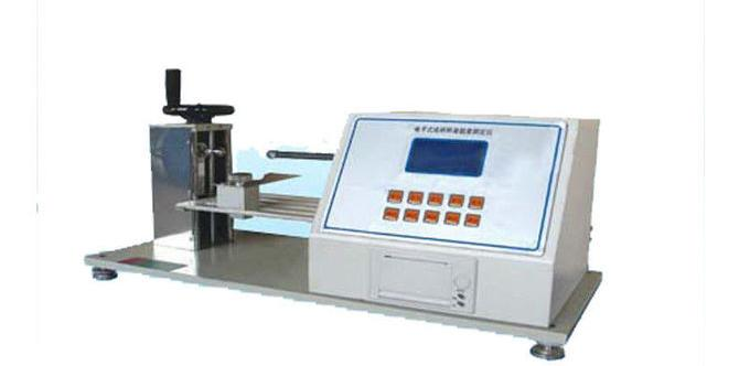 Electric LED Paper Testing Equipments