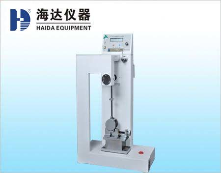 Plastic Material Charpy Impact Testing Machine With Digital Display