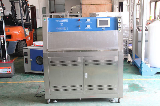 Accelerated UV Aging Test Chamber With Automatically Control ,Uv Light Aging Test Chambers