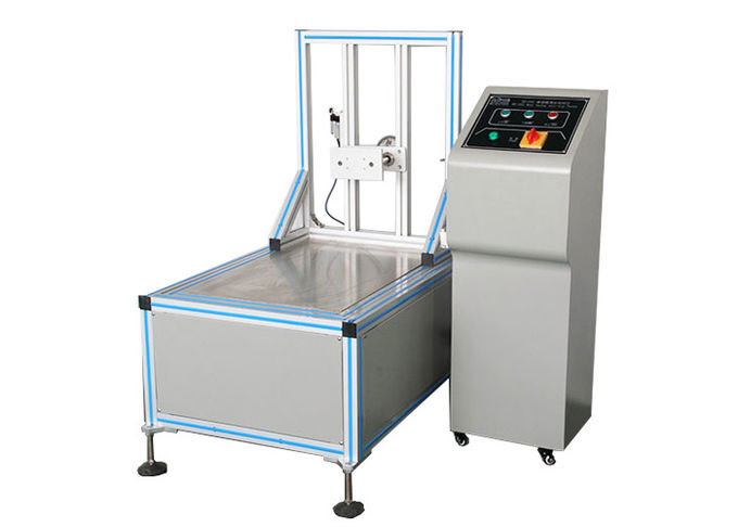 Box Sliding Angle Test Machine , Corrugated Package Testing Equipment