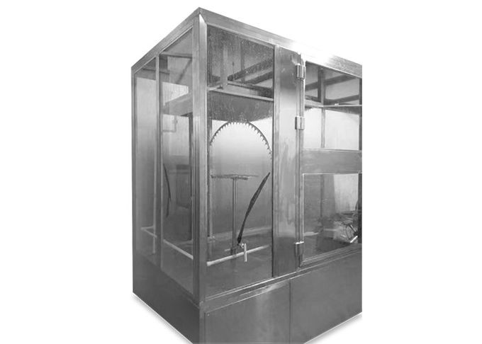 Electronic Environmental Test Chambers , Water Spray Testing Chamber