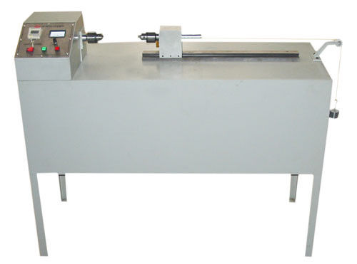 Electric Stable Cookware Testing , Film Wire Torsion Testing Machine