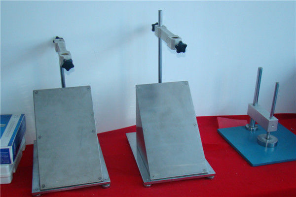 Inclination 45° Paper Testing Equipments Waterproof With High Accuracy