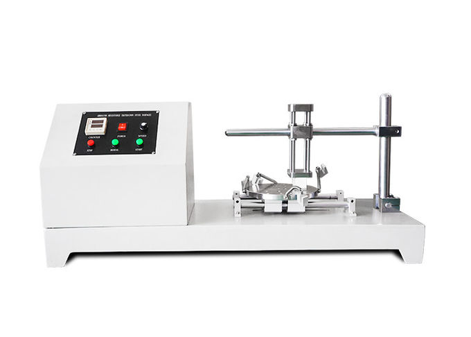 BS 7069 Portable Cookware Testing Machine With Abrasion Resistance