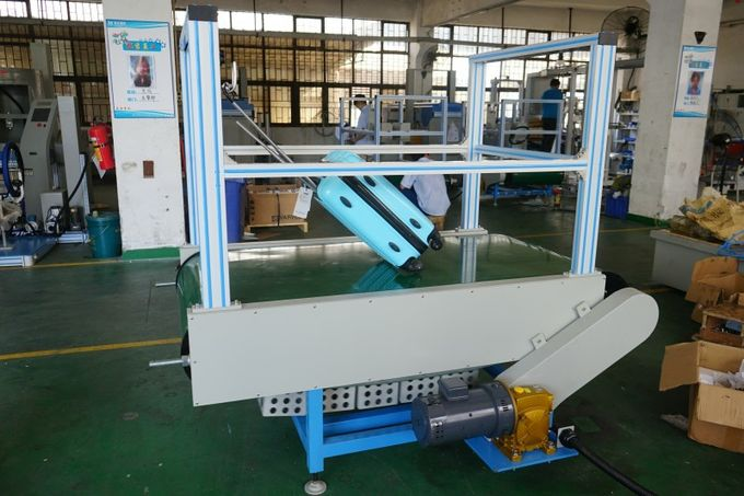 Stainless Steel Road Condition Simulated Tester With 0-100r/min