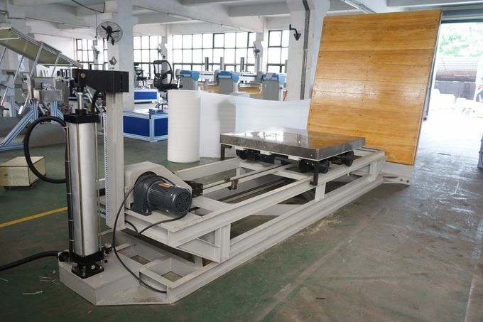 Electric Durable Package Testing Equipment , Incline Impact Strength Tester