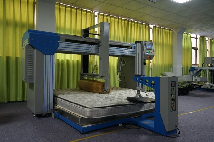 Integrate Furniture Testing Machines , Cornell Mattress Testing Equipment