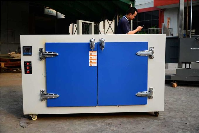 Auto Environmental Test Chambers , Carbon Steel Benchtop Drying Oven To Dry