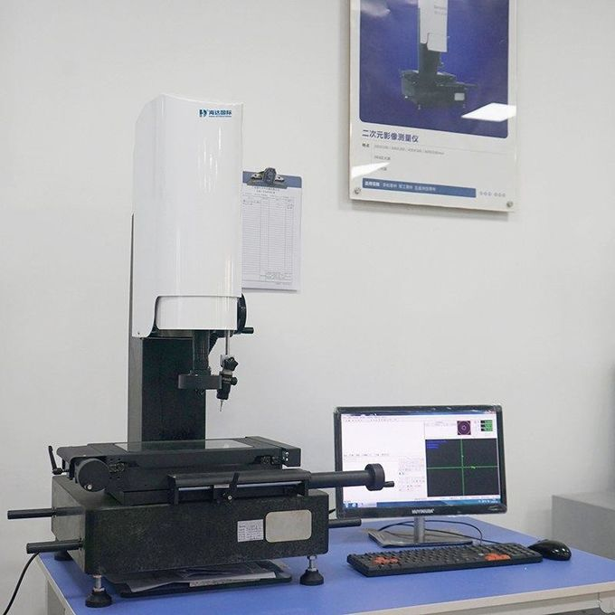 High Sharpness Furniture Testing Machines , Industrial Optical Measuring Machine