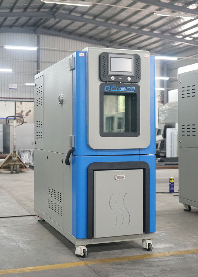 Constant Temperature Humidity Chamber For Environmental Simulation Test