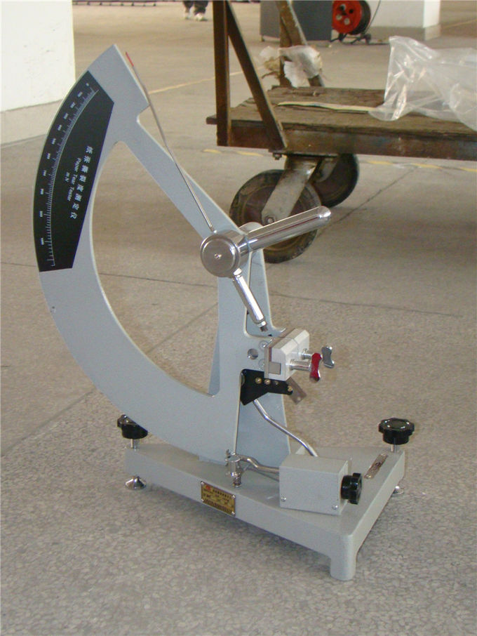 Pointer Tear Strength Testing Machine For Paper and Paperboard Testing Equipment
